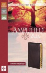 Amplified Bible, Indexed - Anonymous