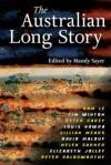 The Australian Long Story - Mandy Sayer