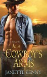 In a Cowboy's Arms - Janette Kenny