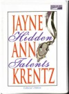 Hidden Talents - Jayne Ann Krentz, Mary Peiffer