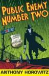 Public Enemy Number Two (Diamond Brothers) - Anthony Horowitz