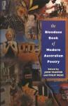 The Bloodaxe Book of Modern Australian Poetry - John Tranter