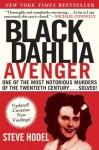 Black Dahlia Avenger - Steve Hodel