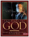 Experiencing God: Knowing And Doing The Will Of God Audio Cd's Updated - Henry T. Blackaby, Claude V. King, Richard Blackaby