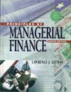 Principles of Managerial Finance - Lawrence J. Gitman