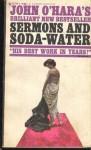 Sermons and Soda-Water - John O'Hara