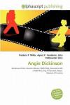 Angie Dickinson - Agnes F. Vandome, John McBrewster, Sam B Miller II