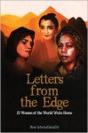 Letters from the Edge: 12 Women of the World Write Home - Chris Brazier