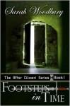 Footsteps in Time (After Cilmeri #1) - Sarah Woodbury