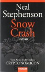 Snow Crash - Neal Stephenson, Joachim Körber