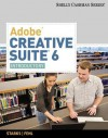Adobe Cs6 Suite - Gary B. Shelly, Joy L. Starks, Alec Fehl
