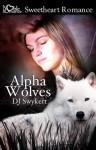 Alpha Wolves - D.J. Swykert