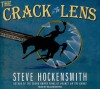 """The Crack in the Lens: A """"Holmes on the Range"""" Mystery - William Dufris, Steve Hockensmith"""