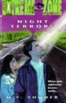 Night Terrors - Mark Sumner