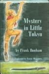 Mystery in Little Tokyo - Frank Bonham, Kazue Mizumura