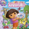 Dora's Big Birthday Adventure - Lauryn Silverhardt, Robert Roper