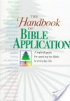 The Handbook of Bible Application - Livingstone Corporation