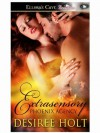 Extrasensory (Phoenix Agency, Book Two) - Desiree Holt