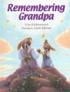 Remembering Grandpa - Uma Krishnaswami