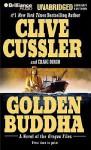 Golden Buddha (Audio) - J. Charles, Clive Cussler, Craig Dirgo