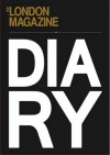 The London Magazine Diary 2014 - The London Magazine