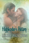 Highlander's Return - Hildie McQueen