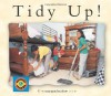 Tidy Up (Small World) - Gwenyth Swain