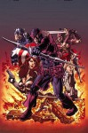 Hawkeye: Blind Spot - Jim McCann, David López