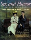 Sex and Humor: Selections from the Kinsey Institute - Catherine Johnson