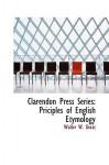 Principles of English Etymology - Walter W. Skeat