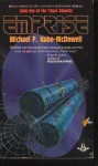 Emprise (Trigon Disunity, Book 1) - Michael P. Kube-McDowell