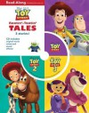 3-in-1 Storybook and CD (Toy Story Series) - Walt Disney Company, Various, Wendy Loggia