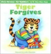 Tiger Forgives - Mary Manz Simon, Kathy Couri, Linda Clearwater