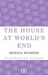 The House at World's End (World's End, #1) - Monica Dickens