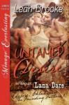 Untamed Desire - Lana Dare