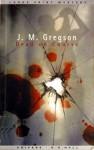 Dead on Course - J.M. Gregson