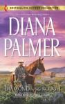 Diamond in the Rough - Diana Palmer