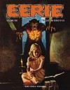 Eerie Archives Volume 10 - Various, Philip Simon