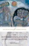 The Oxford English Literary History: Volume 13: 1948-2000: The Internationalization of English Literature - Bruce King