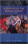 A History of the Roman World 753 to 146 BC - H.H. Scullard