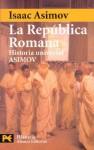 La República Romana - Isaac Asimov