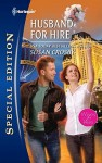 Husband for Hire - Susan Crosby