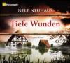 Tiefe Wunden - Julia Nachtmann, Nele Neuhaus