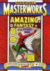 Marvel Masterworks: Amazing Spider-Man Vol 1 (ComicCraft cover) (1998) - Stan Lee, Steve Ditko