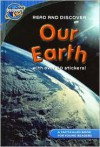 Our Earth (Discovery Kids Series) - Janine Amos, Christopher Collier