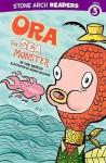 Ora the Sea Monster - Cari Meister, Dennis Messner