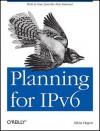 Planning for IPv6 - Silvia Hagen