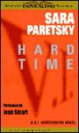 Hard Time - Sara Paretsky, Jean Smart