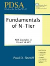 Fundamentals of N-Tier Architecture - Paul D. Sheriff