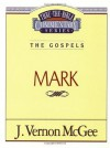 Thru the Bible Commentary Vol. 36: The Prophets (Mark) - J. Vernon McGee